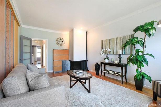 Art Deco, Full,2 Story,Single-family Homes - San Francisco, CA (photo 5)