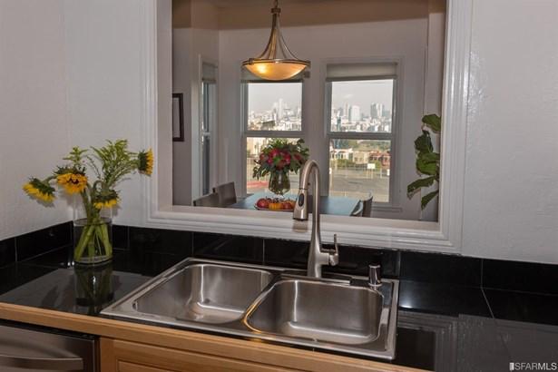 Condominium, Contemporary,Victorian - San Francisco, CA (photo 3)
