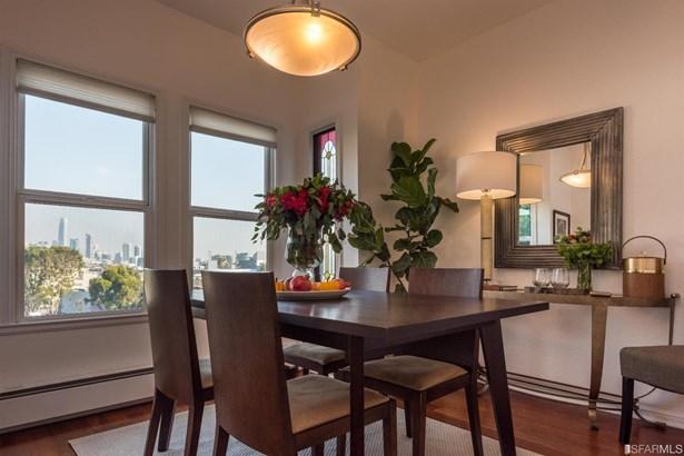 Condominium, Contemporary,Victorian - San Francisco, CA (photo 4)