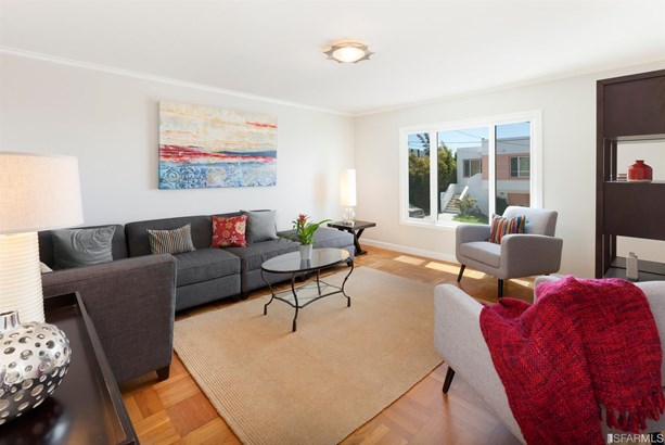 Traditional, Single-family Homes - San Francisco, CA (photo 2)