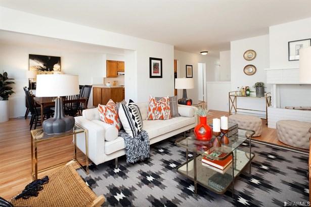 2 Story,Single-family Homes - San Francisco, CA (photo 2)
