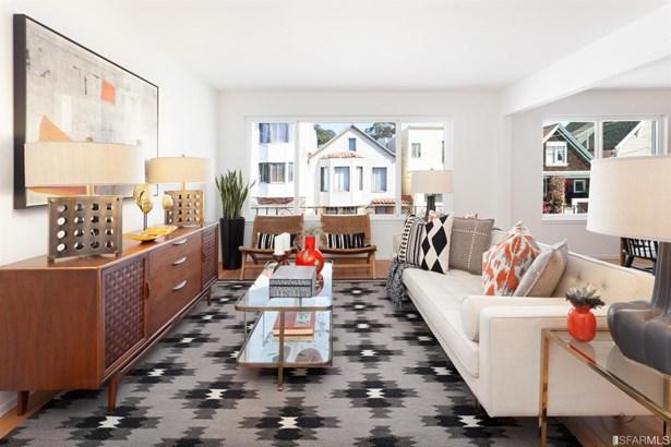 2 Story,Single-family Homes - San Francisco, CA (photo 5)