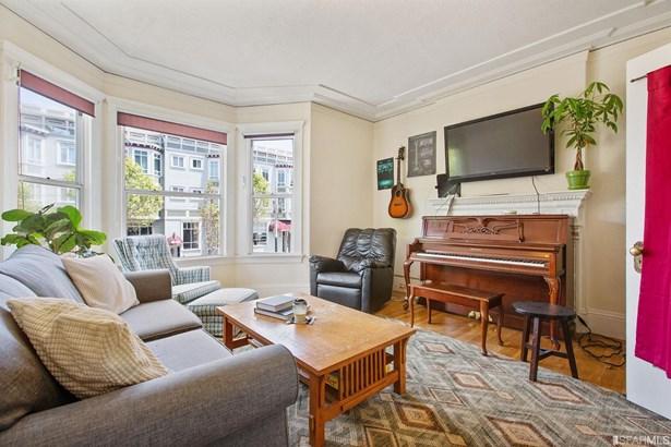 Spanish/Med,Marina, Duplex,2 Story,Mixed Use - San Francisco, CA (photo 5)