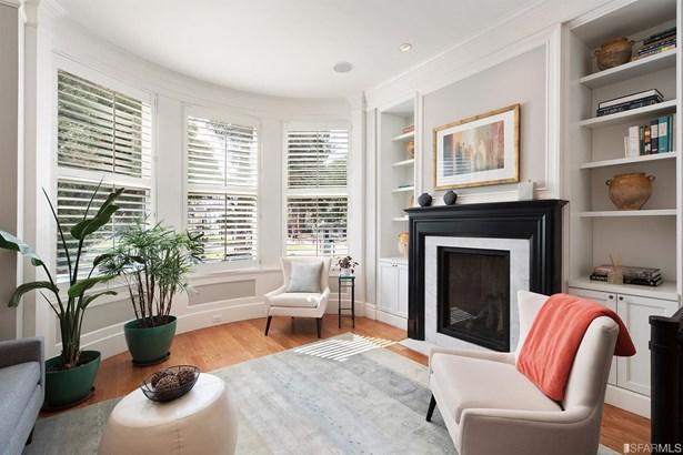 Condominium, Victorian - San Francisco, CA (photo 3)