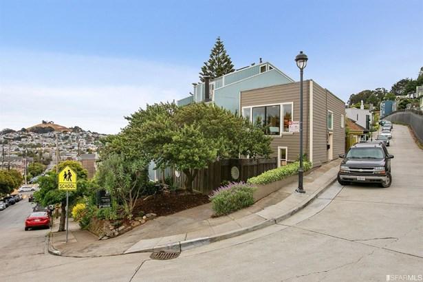 Junior,2 Story,Single-family Homes, Contemporary,Cottage - San Francisco, CA