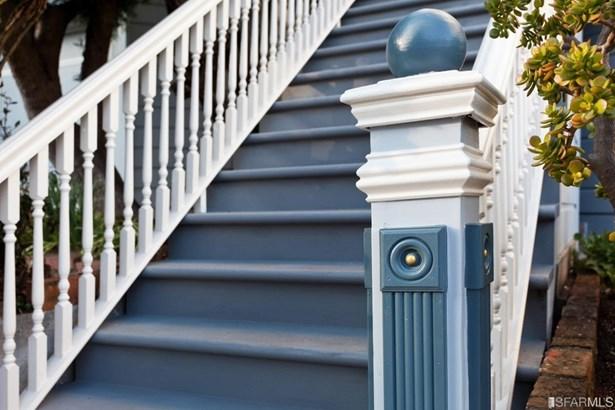 Single-family Homes, Victorian - San Francisco, CA (photo 5)
