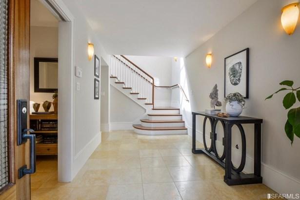 Full,2 Story,Single-family Homes, Contemporary - San Francisco, CA (photo 2)