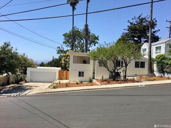 Detached,Single-family Homes, Contemporary - Richmond, CA (photo 1)
