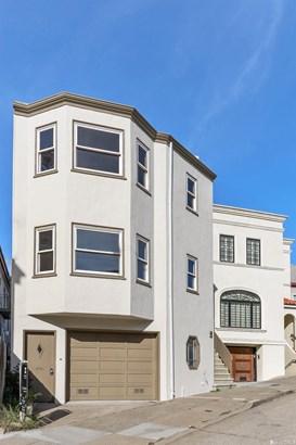 Duplex,2 Units - San Francisco, CA (photo 1)
