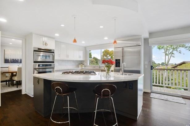 Single Family Residence, Contemporary - San Rafael, CA (photo 1)