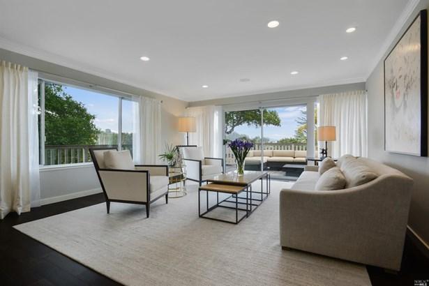 Single Family Residence, Contemporary - San Rafael, CA (photo 2)