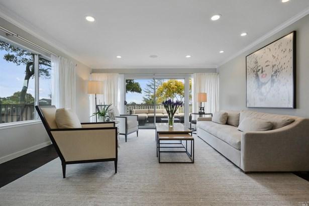 Single Family Residence, Contemporary - San Rafael, CA (photo 4)
