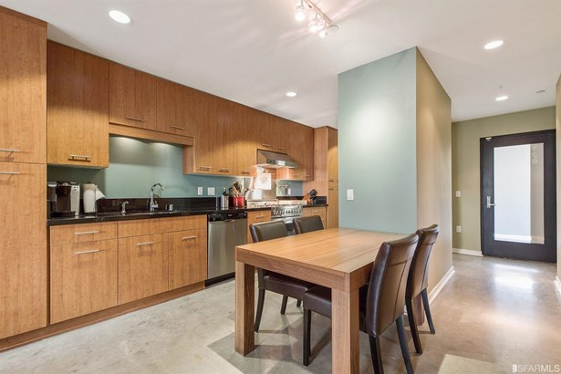 Condominium, Contemporary,Modern/High Tech - San Francisco, CA (photo 4)