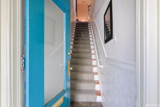 Condominium, Edwardian - San Francisco, CA (photo 4)