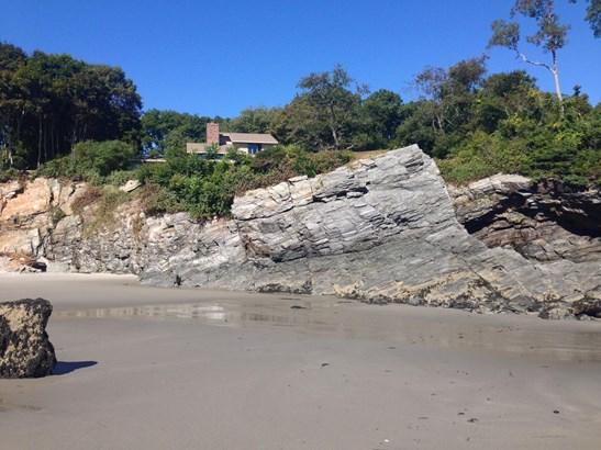 Single Family Residence, Contemporary - Cape Elizabeth, ME