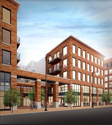 Condominium, Contemporary - Portland, ME