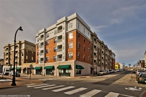 Condominium - Portland, ME (photo 2)