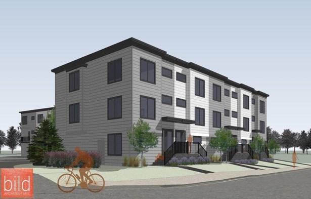 Townhouse, Condominium - South Portland, ME