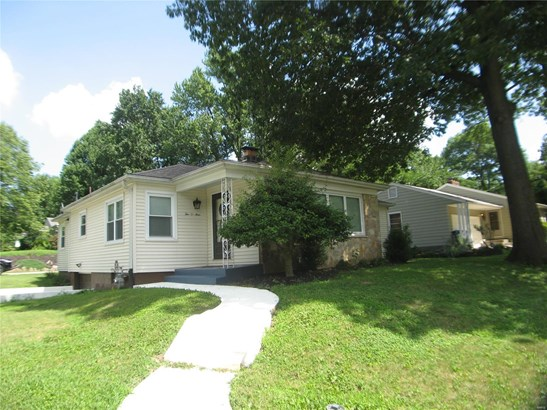 Residential, Traditional,Ranch - Edwardsville, IL