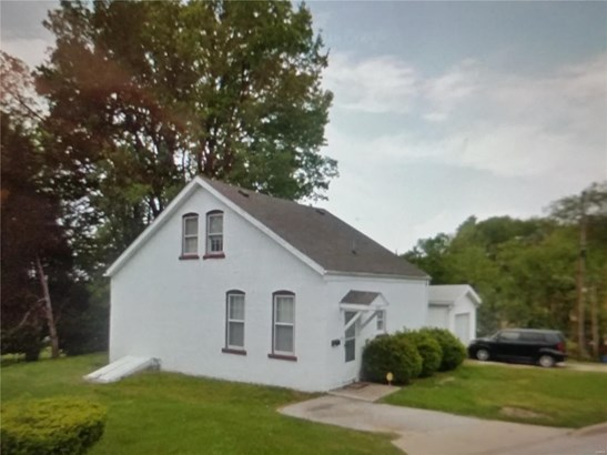 Residential, Colonial,Bungalow / Cottage - Alton, IL (photo 1)