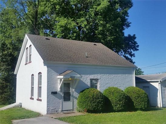 Residential, Colonial,Bungalow / Cottage - Alton, IL (photo 4)