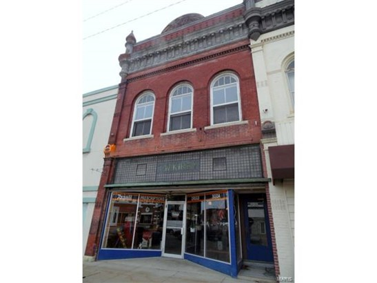 Historic,Loft, Residential - Jerseyville, IL (photo 1)