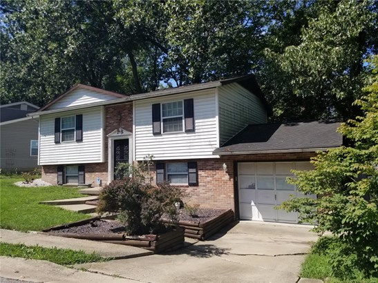 Residential, Traditional,Bi-level - Godfrey, IL