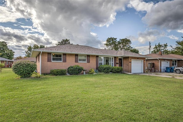 Residential, Traditional,Ranch - Wood River, IL