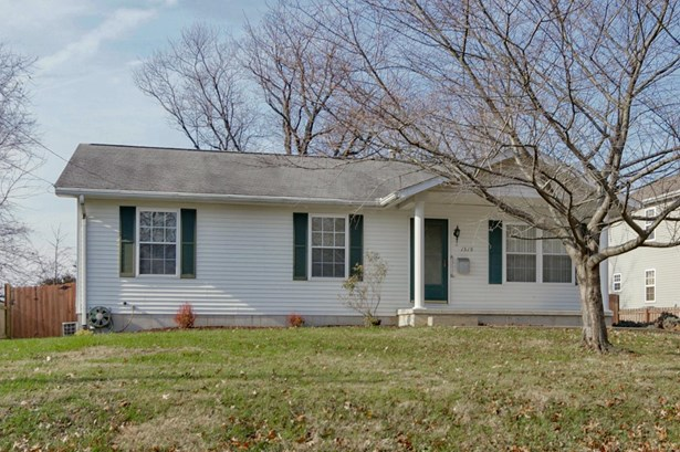 Residential, Ranch - Edwardsville, IL