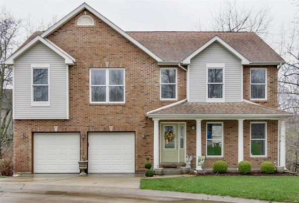 Residential, Traditional - Fairview Heights, IL (photo 1)