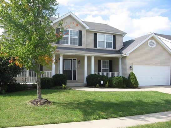 Residential, Traditional - Fairview Heights, IL