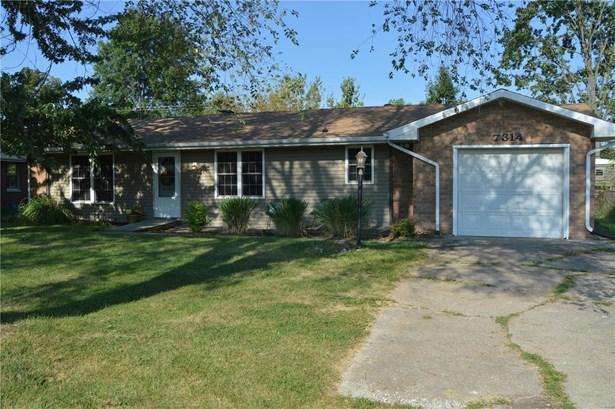 Residential, Ranch - Godfrey, IL