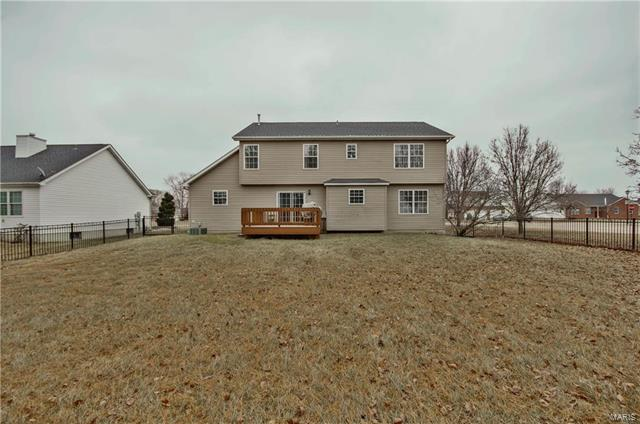Residential, Traditional - Granite City, IL (photo 4)
