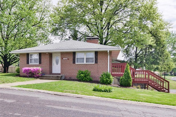 Residential, Traditional,Ranch - Alton, IL (photo 2)