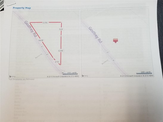 Acreage Rural,Commercial Potential,Other,Recreational - Other