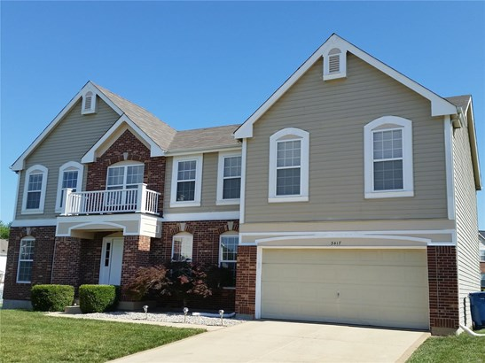 Residential, Traditional - Shiloh, IL (photo 1)