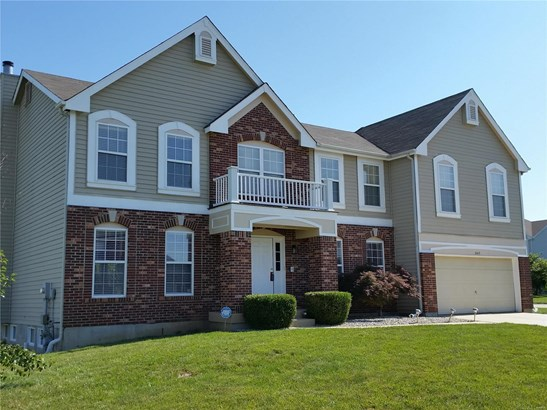 Residential, Traditional - Shiloh, IL (photo 3)
