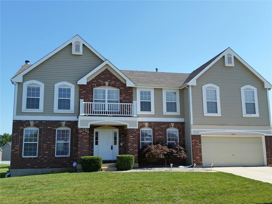 Residential, Traditional - Shiloh, IL (photo 5)