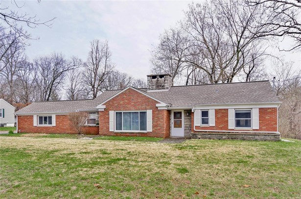 Residential, Ranch - East Alton, IL (photo 3)
