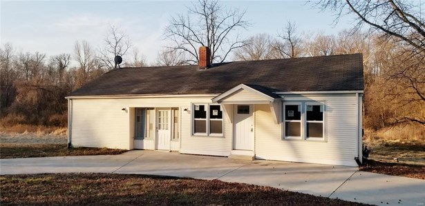 Residential, Traditional,Ranch - Bethalto, IL