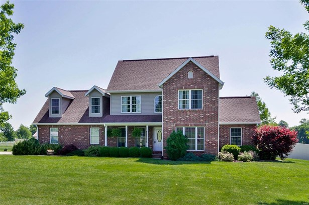 Residential, Traditional - Edwardsville, IL