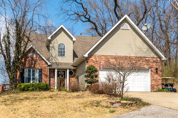 Residential, Traditional - Collinsville, IL