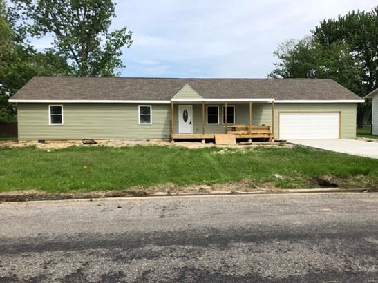 Single Family,New Construction, Traditional,Ranch - Alton, IL (photo 1)
