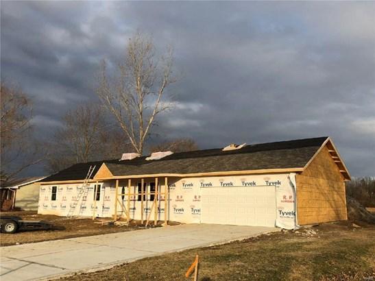Single Family,New Construction, Traditional,Ranch - Alton, IL (photo 2)