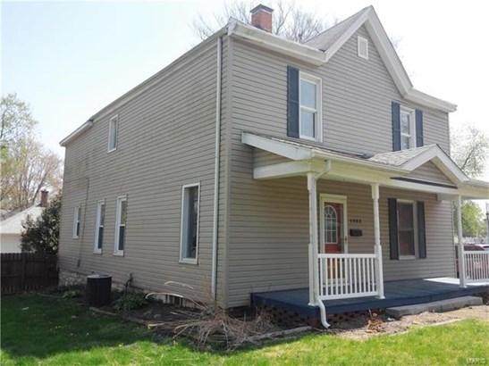 Residential, Historic,A-frame - Alton, IL (photo 2)