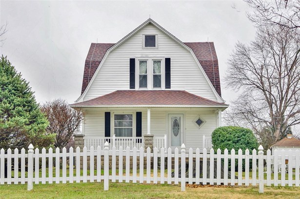 Residential, Traditional - Bethalto, IL (photo 1)