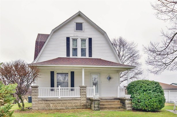 Residential, Traditional - Bethalto, IL (photo 4)