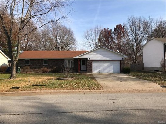 Residential, Traditional,Ranch - Bethalto, IL (photo 1)