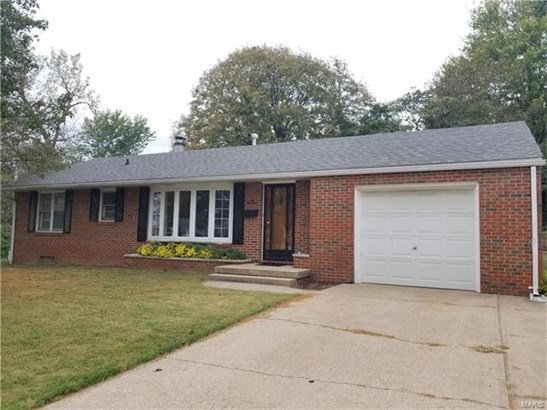 Residential, Traditional,Ranch - Alton, IL (photo 1)