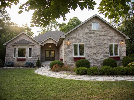 Residential, Traditional,Ranch - Grafton, IL (photo 1)